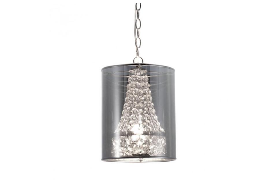 Byrion ceiling lamp translucent