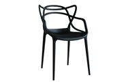 Crane Counter Stool Black