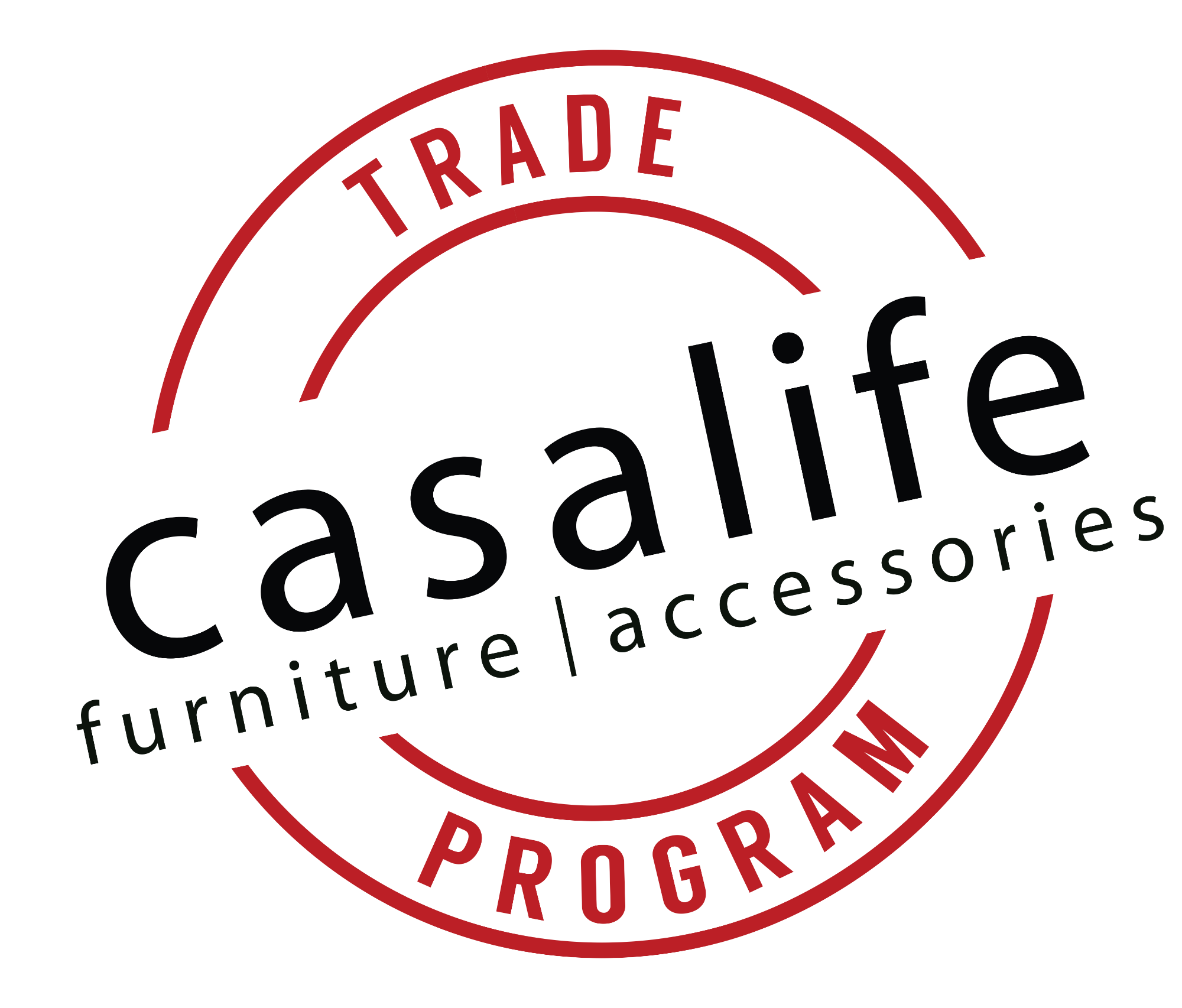 casalife trade logo