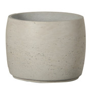 Rotund Cement Pot - Large