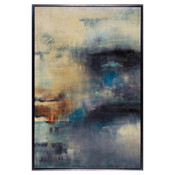 Changing Weather - 40x60 Black