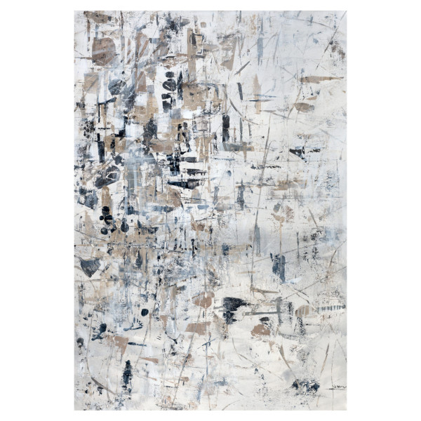 Scattered and Shattered - 44x72