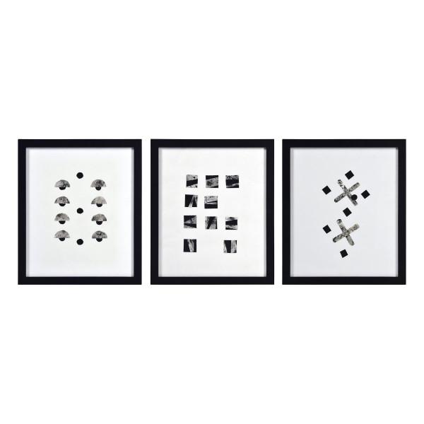 Portia set of 3 Wall Art