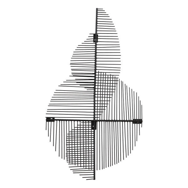 Chanel Wall Sculpture
