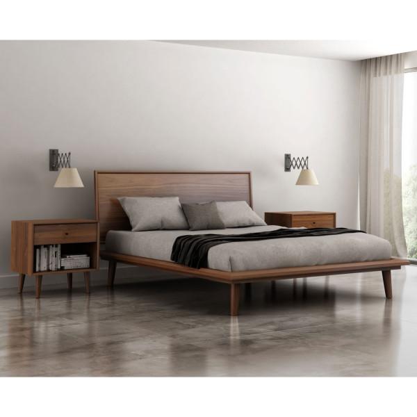 Herman Queen Bed