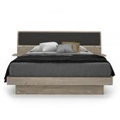 Alma Queen Storage Bed