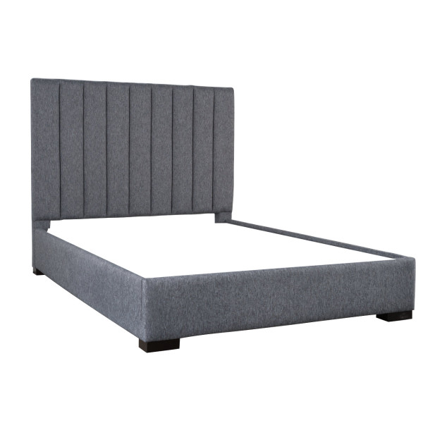 Linear Collection Bed
