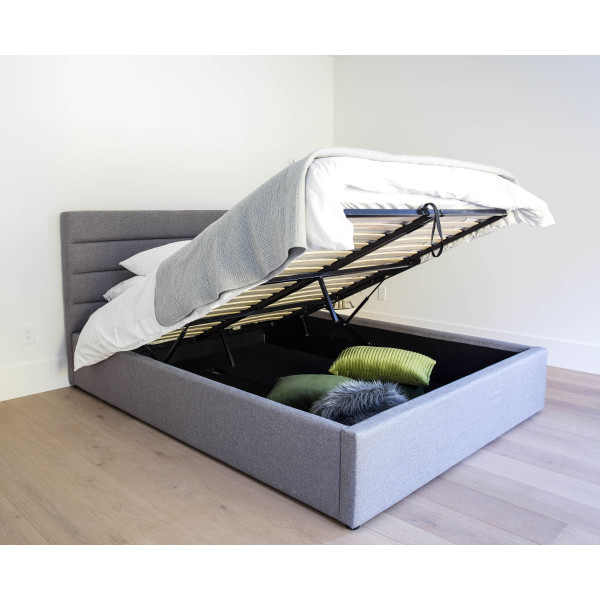 Justin Bed