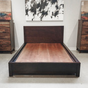 Addison Queen Bed