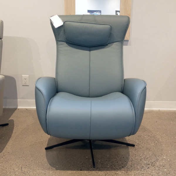Axel Large Recliner