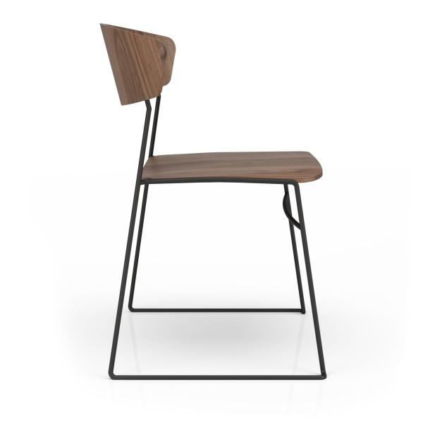 Wolfgang Metal Chair