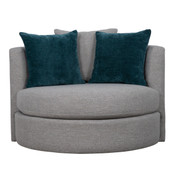 Rowan Swivel Chair