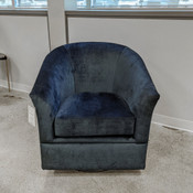 Lilly Swivel Chair