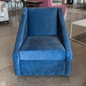 Jacob Swivel Chair