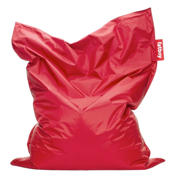 Fatboy Original Beanbag Red
