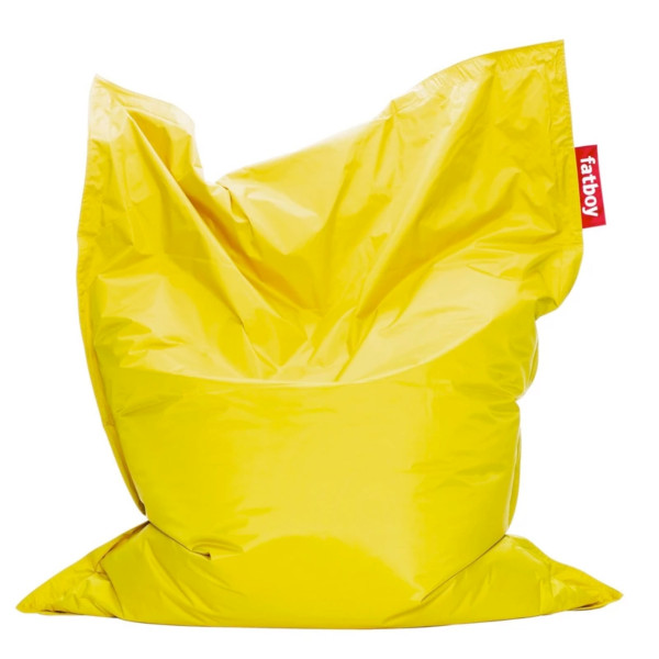 Fatboy Original Beanbag Yellow