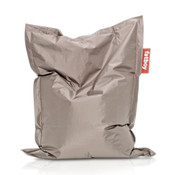 Fatboy Junior Nylon Beanbag Taupe