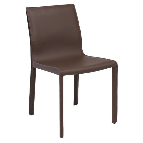 Colter Upolstered Chair - Mink