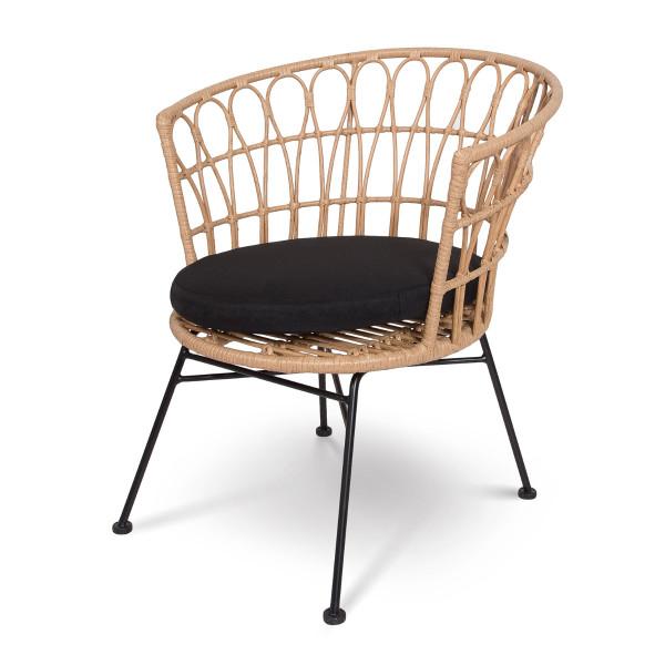 Calabria Barrel Chair