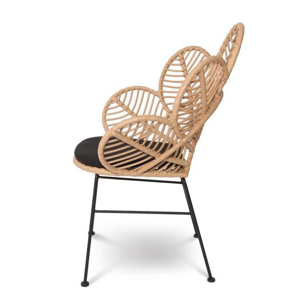 Calabria Lotus Chair