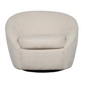 Pill Swivel Chair