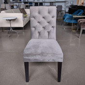 Ellis Tufted Dining Chair