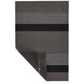 Bold Stripe Shag Mat 24x36