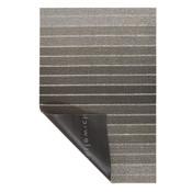 Block Stripe Shag Mat 24x36