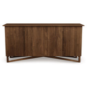 Exeter Buffet - Natural Walnut
