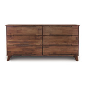 Linn 6 Drawer Dresser
