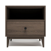 Bedford 23 inch Open Nightstand