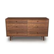 Herman 6 Drawer Dresser