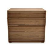 Swan 3 Drawer Cabinet