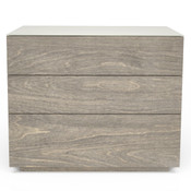Alma 3 Drawer Chest