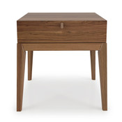 Moment 1 Drawer Night Table