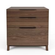 Howard 3 Drawer Cabinet