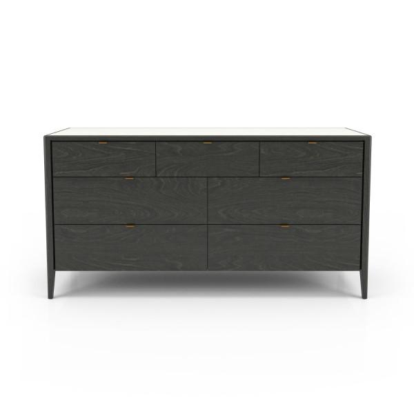 Winston 7 Drawer Dresser