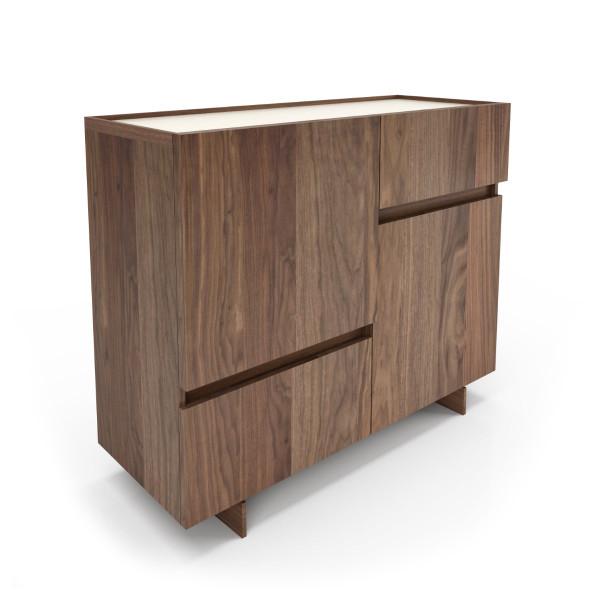 "Magnolia 48"" Sideboard"
