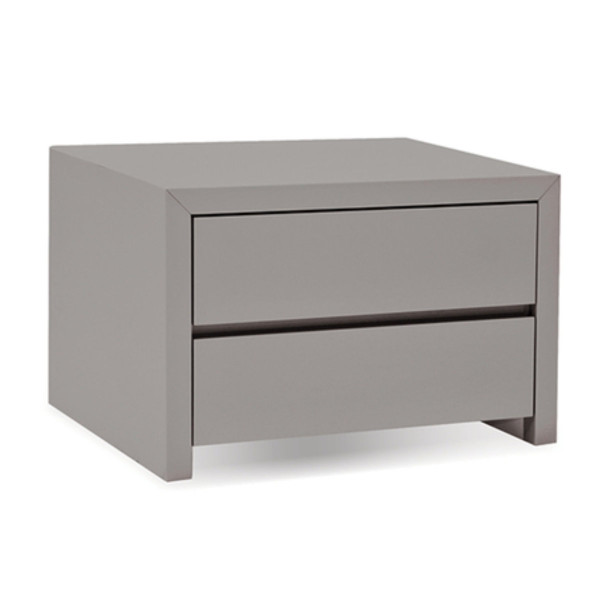 Blanche 2 Drawer Nightstand