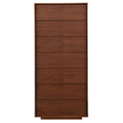 Azura 7 Drawer Narrow Chest