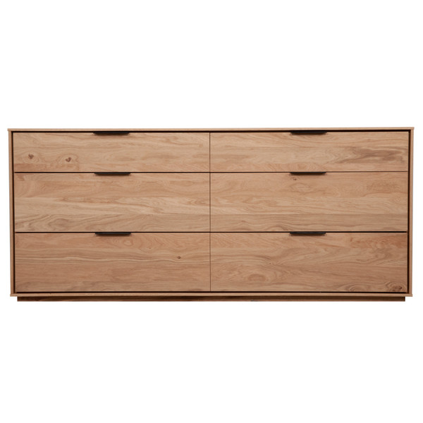 Amelia Double Dresser