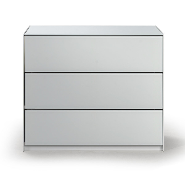 Absolute 3 Drawer Chest