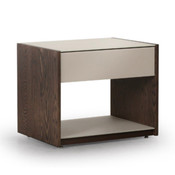 Vision 1 Drawer Night Stand