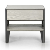 Mystere 1 Drawer Night Stand