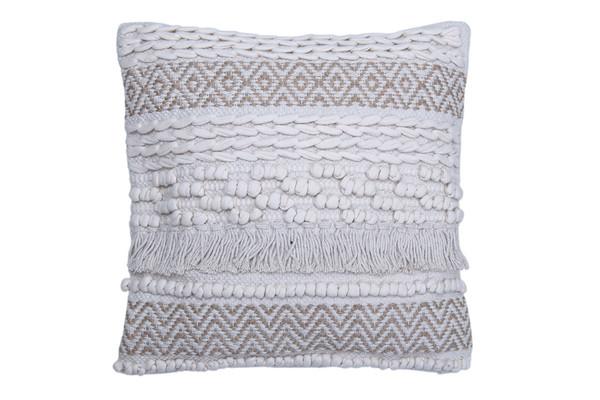 Fathia 20x20 Cushion