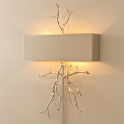 Twig Hardwired Wall Sconce