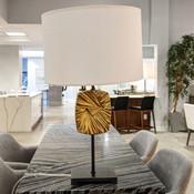 Michael Berman Alberto Table Lamp