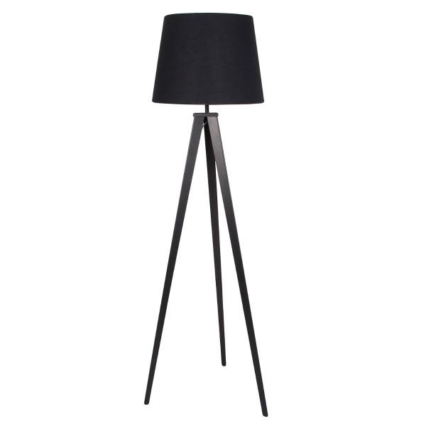 Nixon Floor Lamp - Black
