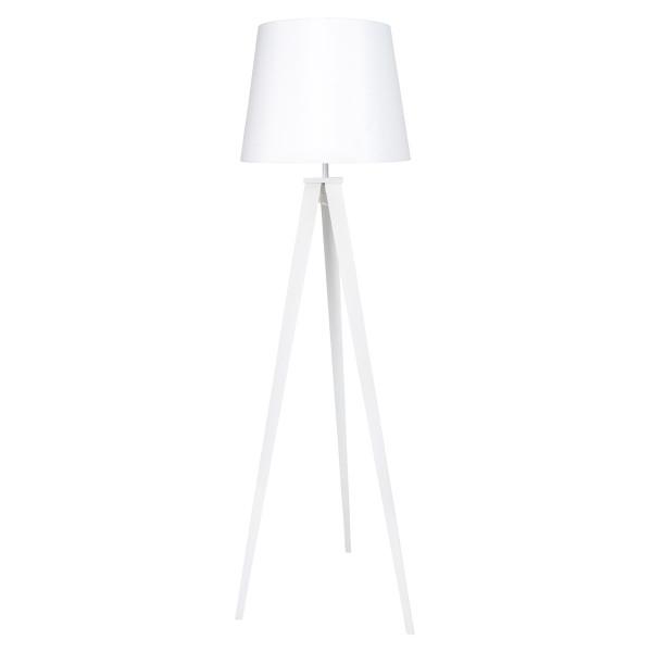 Nixon Floor Lamp - White