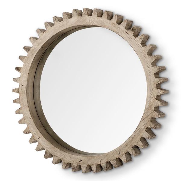 Cog Mirror Large